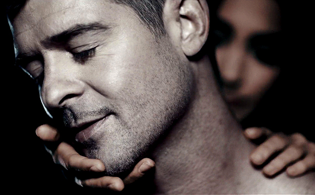 "New Music: Robin Thicke ""Get Her Back"""
